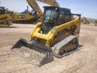CATERPILLAR CHARGEURS COMPACTS RIGIDES 259D equipment  photo 7
