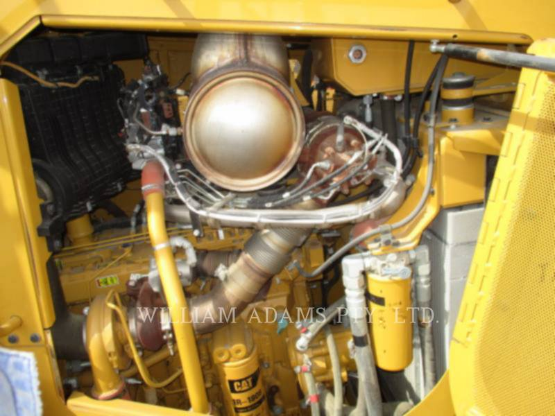 CATERPILLAR TRACTORES DE CADENAS D7E equipment  photo 14