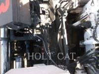 ROADTEC ASPHALT PAVERS RP190E equipment  photo 11