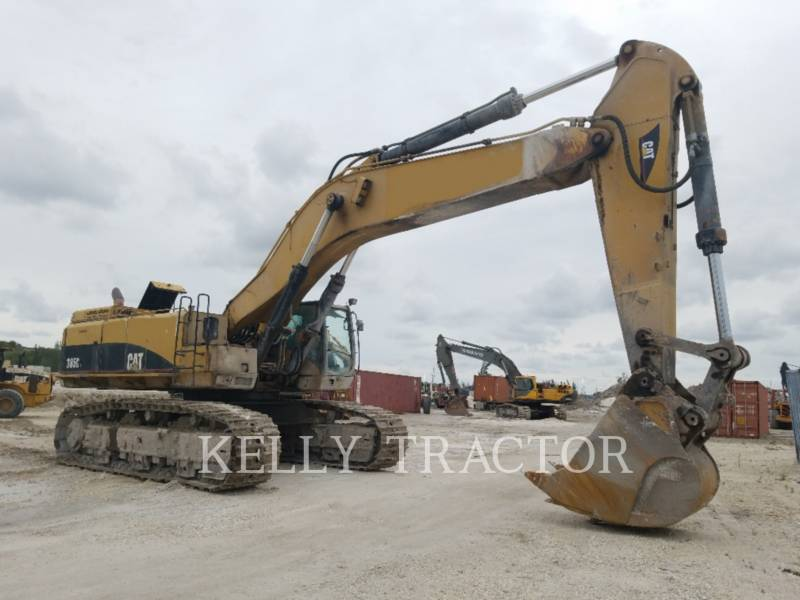 CATERPILLAR ESCAVATORI CINGOLATI 385CL equipment  photo 3