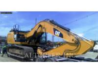 CATERPILLAR EXCAVADORAS DE CADENAS 336EL equipment  photo 1