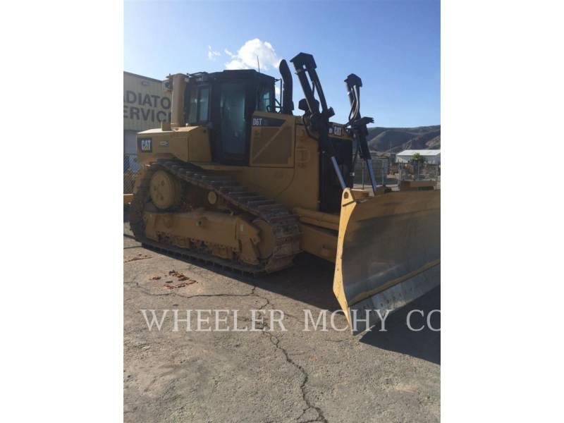 Caterpillar TRACTOARE CU ŞENILE D6T XL PAT equipment  photo 2
