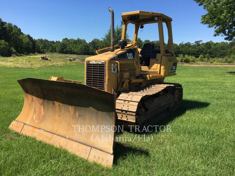 CATERPILLAR TRACK TYPE TRACTORS D5GXL equipment  photo 11