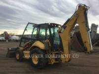 CATERPILLAR バックホーローダ 420EST equipment  photo 4
