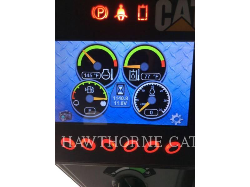 CATERPILLAR MINICARGADORAS 259D equipment  photo 7