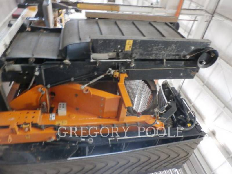 DOPPSTADT SIEBE SM 720 equipment  photo 6