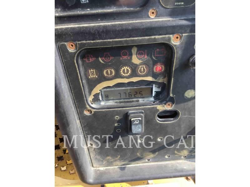 CATERPILLAR TRACK TYPE TRACTORS D6NLGP equipment  photo 4