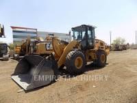CATERPILLAR ホイール・ローダ/インテグレーテッド・ツールキャリヤ 930M equipment  photo 4