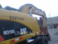 CATERPILLAR 轮式挖掘机 M315D equipment  photo 5
