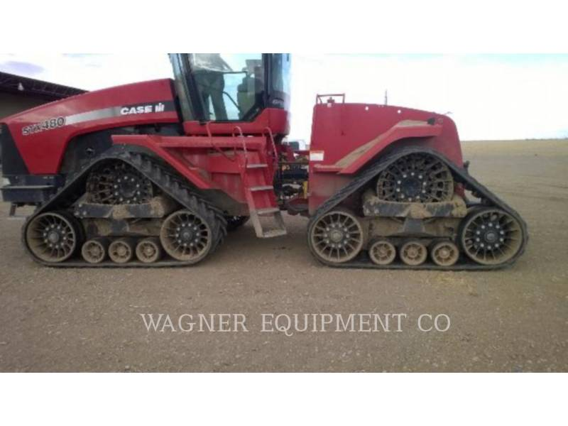 CASE AG TRACTORS STX480 equipment  photo 3