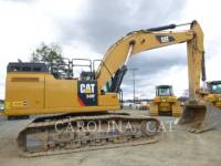 CATERPILLAR KOPARKI GĄSIENICOWE 349FL equipment  photo 4