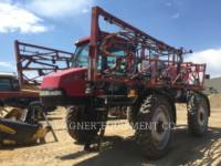 Equipment photo CASE 3320 PATRI SPRAYER 1