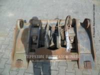 VERACHTERT AG - HECKBAGGER-ARBEITSGERÄT Schnellwechsler 966H equipment  photo 4