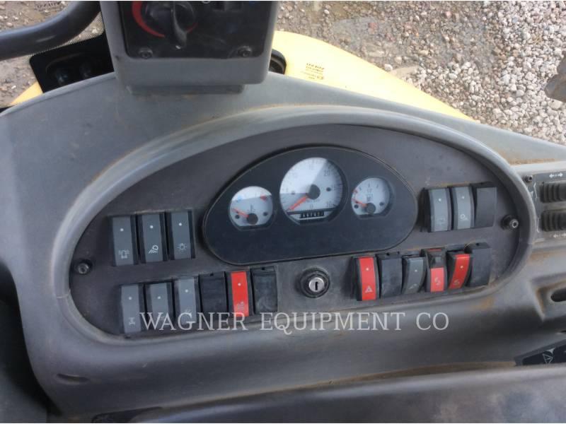 VOLVO CONSTRUCTION EQUIPMENT BAGGERLADER BL70 equipment  photo 20