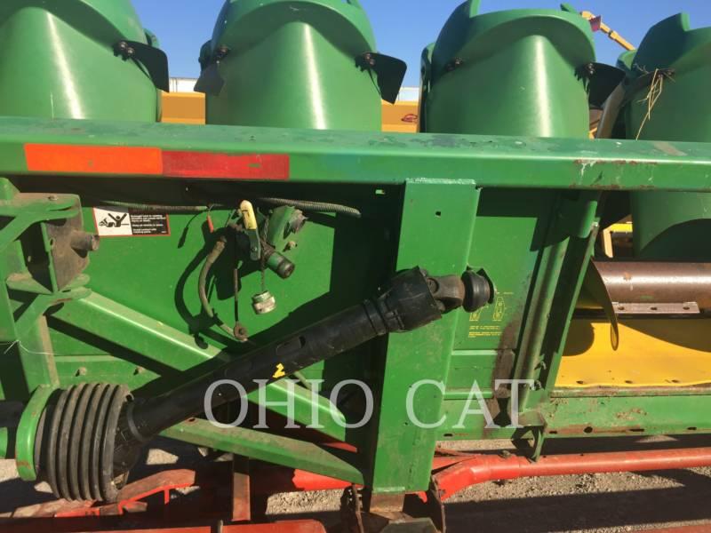 JOHN DEERE COMBINADOS 893 equipment  photo 9