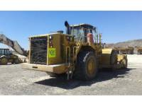 CATERPILLAR TRATORES DE RODAS 834H equipment  photo 5