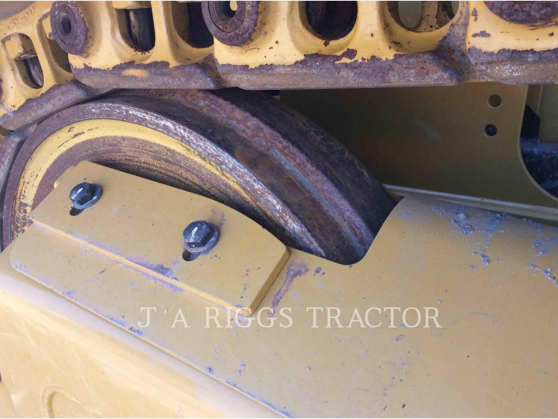 Detail photo of 2016 Caterpillar D4K XL II from Construction Equipment Guide