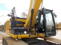 CATERPILLAR トラック油圧ショベル 320E L equipment  photo 5