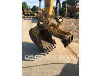 CATERPILLAR KETTEN-HYDRAULIKBAGGER 312E L equipment  photo 10