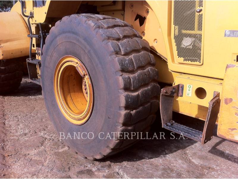 CATERPILLAR CARGADORES DE RUEDAS 950H equipment  photo 13