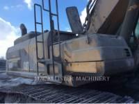 CATERPILLAR トラック油圧ショベル 345BIIL equipment  photo 8