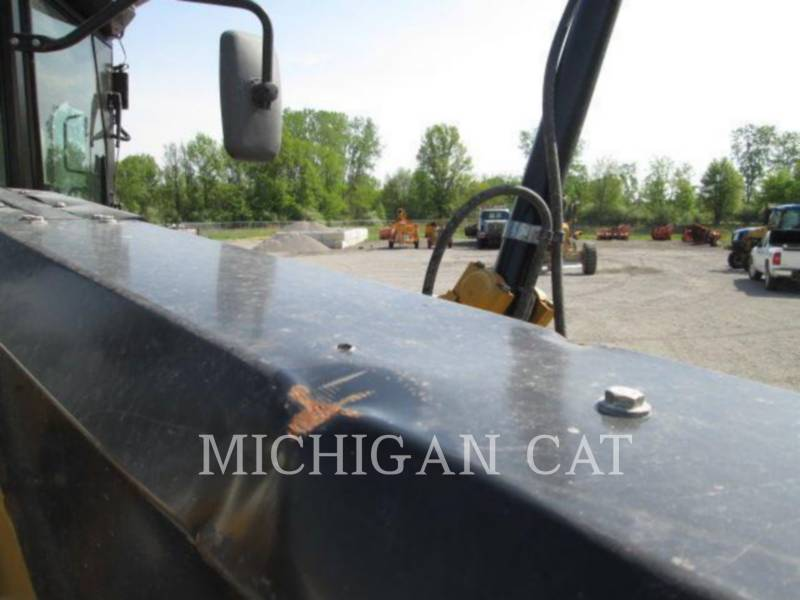 CATERPILLAR MOTORGRADER 160M equipment  photo 21