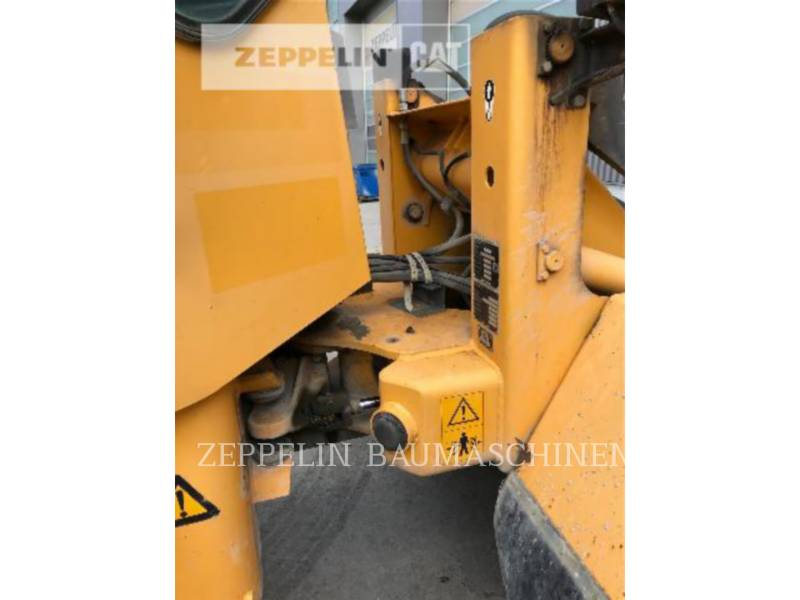 VOLVO CONSTRUCTION EQUIPMENT WHEEL LOADERS/INTEGRATED TOOLCARRIERS 502 equipment  photo 16