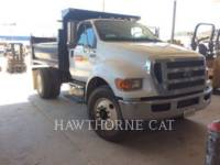 Equipment photo FORD / NEW HOLLAND DUMPTRUCK DUMP TRUCKS 1