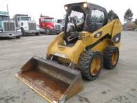 CATERPILLAR SKID STEER LOADERS 246C equipment  photo 1