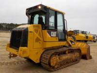 CATERPILLAR TRACK LOADERS 953D equipment  photo 9