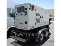 CATERPILLAR PORTABLE GENERATOR SETS XQ100-6 equipment  photo 3