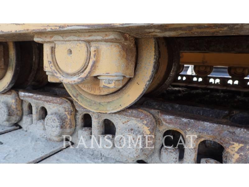 CATERPILLAR TRACTORES DE CADENAS D3K2LGP equipment  photo 17