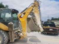 CATERPILLAR TERNE 420FST equipment  photo 7