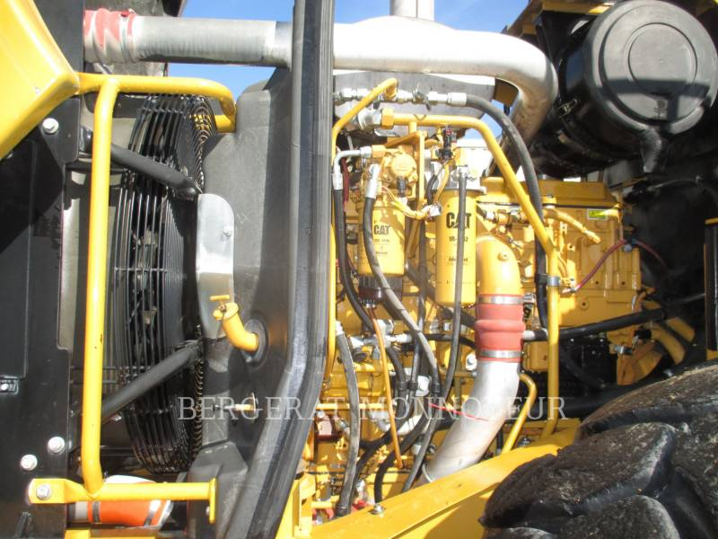 CATERPILLAR CARGADORES DE RUEDAS 972H equipment  photo 13