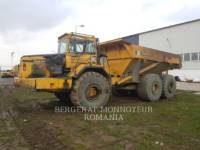 Equipment photo VOLVO A 40 KNICKGELENKTE MULDENKIPPER 1