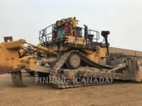 CATERPILLAR TRACTEURS SUR CHAINES D10T equipment  photo 4
