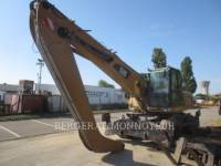 CATERPILLAR EXCAVADORAS DE RUEDAS M318D MH equipment  photo 1