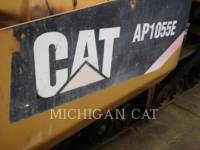CATERPILLAR ASFALTATRICI AP1055E equipment  photo 9