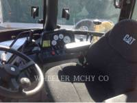 CATERPILLAR BACKHOE LOADERS 420E E equipment  photo 7