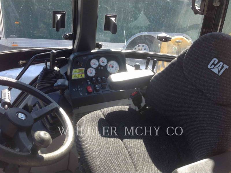 CATERPILLAR RETROESCAVADEIRAS 420E E equipment  photo 7