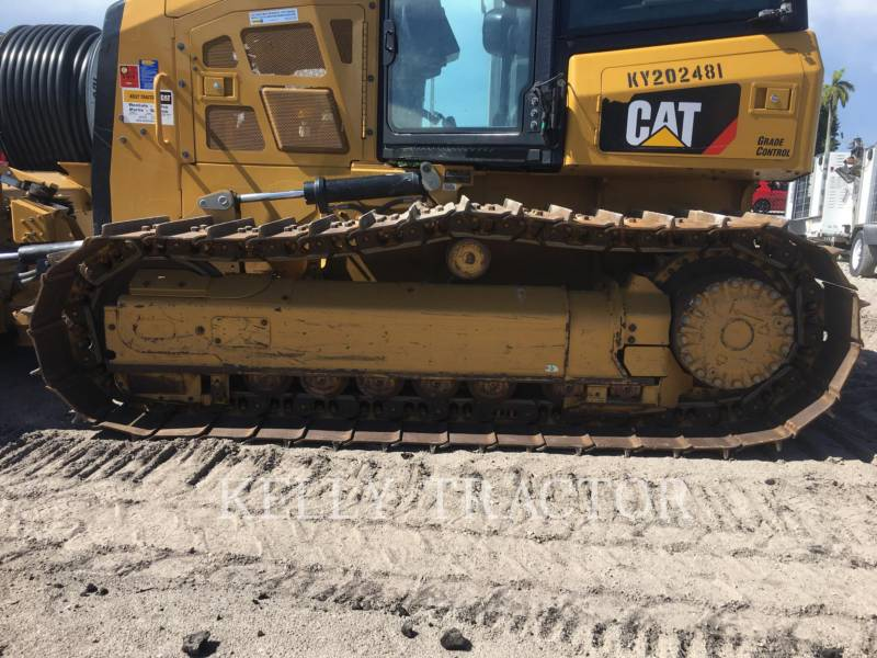 CATERPILLAR CIĄGNIKI GĄSIENICOWE D5K2LGP equipment  photo 12