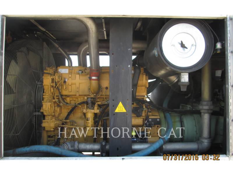 SULLAIR エア・コンプレッサ 1600HAF DTQ-CA3 equipment  photo 2