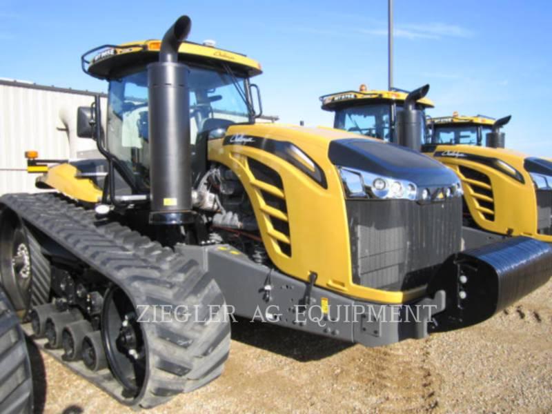 AGCO-CHALLENGER TRACTEURS AGRICOLES MT865E equipment  photo 16
