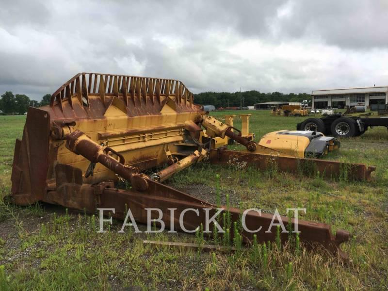 CATERPILLAR TRATORES DE ESTEIRAS D10R equipment  photo 18