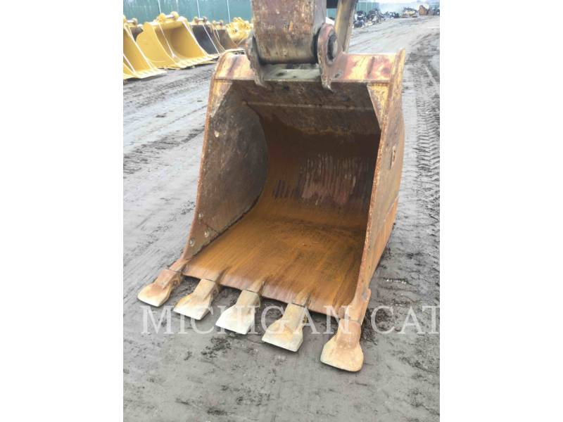 CATERPILLAR ESCAVATORI CINGOLATI 235 equipment  photo 20