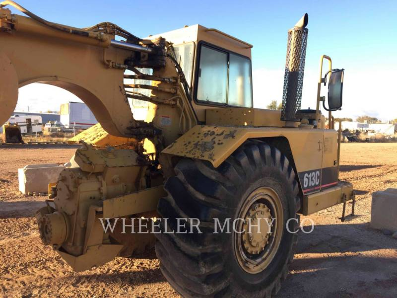 CATERPILLAR VAGÕES DE ÁGUA WT 613C WW equipment  photo 4
