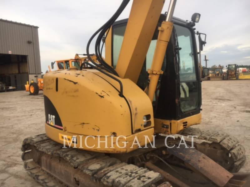 CATERPILLAR TRACK EXCAVATORS 308CCR equipment  photo 16