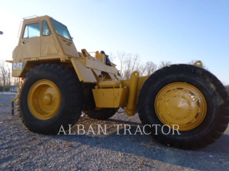 CATERPILLAR OFF HIGHWAY TRUCKS 777C equipment  photo 4