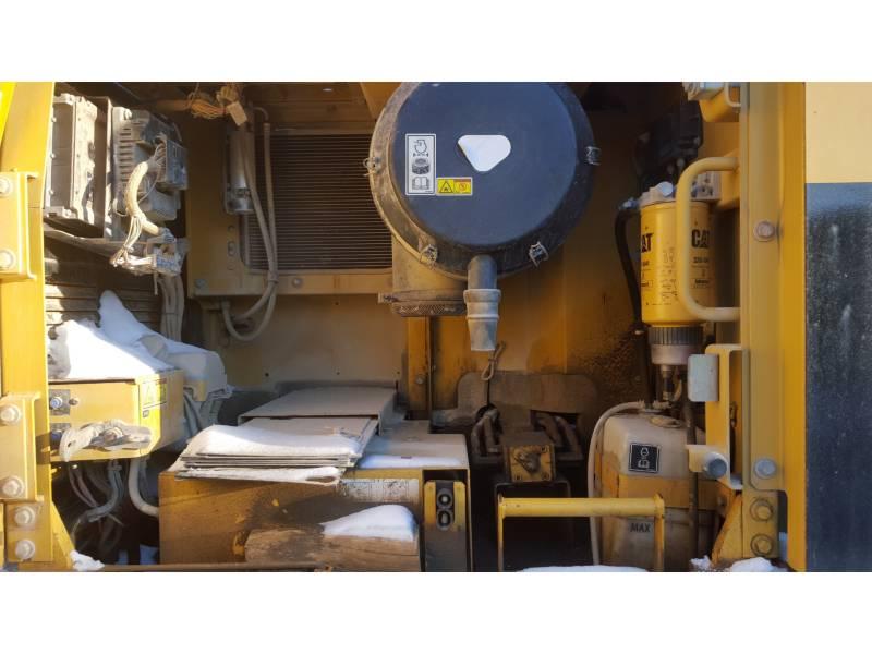 CATERPILLAR TRACK EXCAVATORS 345CL equipment  photo 3