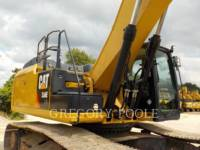 CATERPILLAR TRACK EXCAVATORS 336EL H equipment  photo 5